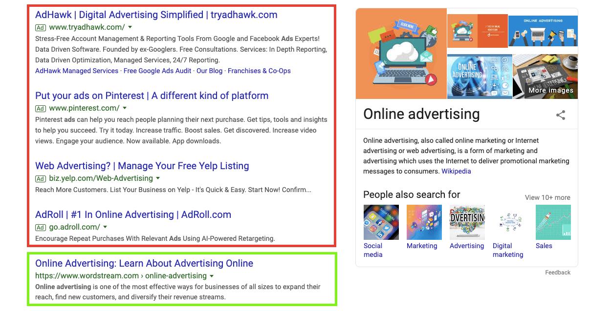 Quảng cáo google ads là gì và cách hoạt động