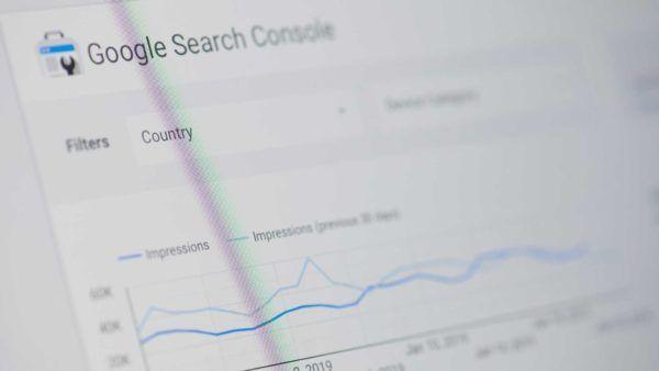 Google làm việc để sửa dữ liệu trong công cụ tham số URL