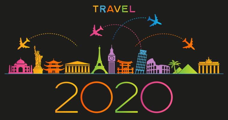 Làm thế nào các thương hiệu du lịch có thể cạnh tranh trong tìm kiếm tự nhiên trong năm 2020 và về sau